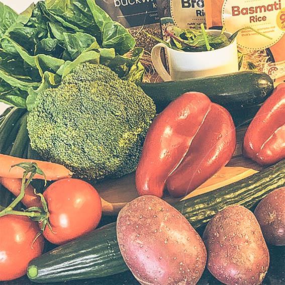 foods boost fat loss