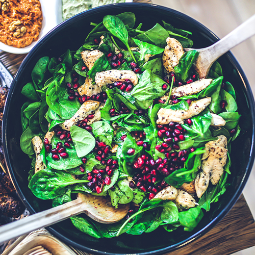 Nutrition for Personal Trainers